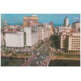 Pe Recife Vista Aérea Edf. Correios Brasil Turístico Nº 16 +