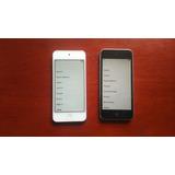 Ipod Touch 5g Quinta Generación 32gb (para Refacciones)