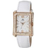 Relógio Feminino Ana Hickmann Ah28428s Branco