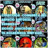 Colección Conquista Del Espacio 52 Libros Digitales