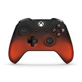 Controlador Inalámbrico Xbox - Volcano Shadow Edición Espec
