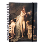 Cuaderno Jules Joseph Lefebvre (tapa Dura)