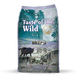 Tastewild Sierra Mountain Canine 2.28kg, Aquariumgdl