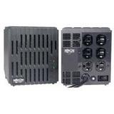 Regulador De Voltaje Tripp-lite Lc2400 2400w 120v Con Regula