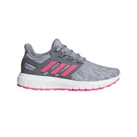Zapatillas adidas Running Energy Cloud 2 W Mujer Gr/go