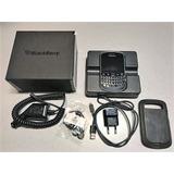 Blackberry Bold 9900 En Caja Completo Con Accesorios. Libre