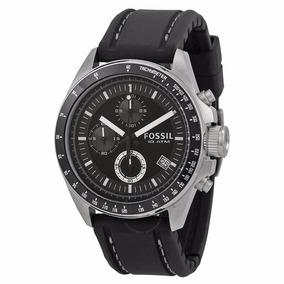 Relógio Fossil Masculino Deker - Ch2573