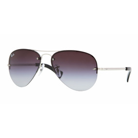 Gafas De Sol Ray Ban Originales Iconic Aviator 0rb3449