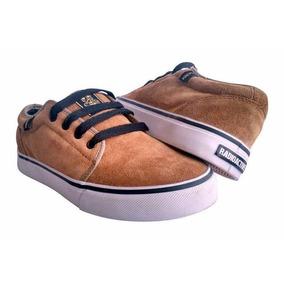 Zapatillas Para Skate Y Longboard Radioactive Tora
