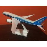 Skymarks Avion A Escala Boeing 787 1-200