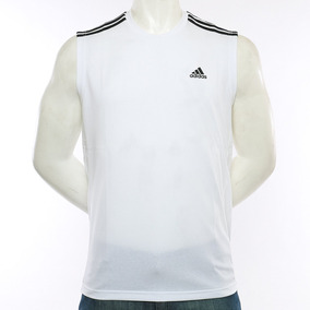 Remera Essentials 3stripes adidas