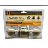 Cerradura Tipo Pomo Entrada/dormitorio B188s/so Smartlock