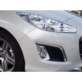Optica Delantera Peugeot 308 Auto Instalaciones Autopartes