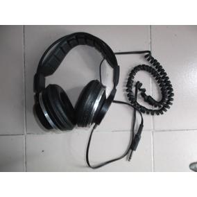 Audifonos Profesionales Akg Modelo K340, Excelente Sonido.