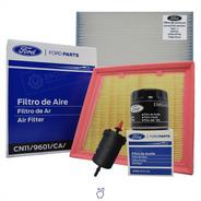 Kit 4 Filtros Completo Ford Ka 1.5 Sigma - Dragon Original