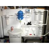 Dosificador De Químicos Líquidos ,cloro, Fertilizantes Etc.