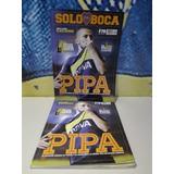Revista Soloboca #78. Pipa Benedetto