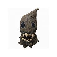Máscara De Espantapájaros. Monstruo Para Halloween