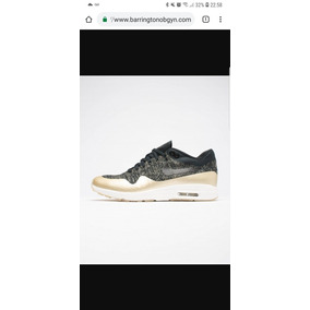 Nike Air Max.. Increíbles, Color Unicas Originales