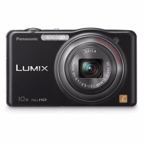 Camara Lumix 14.1 Mp 10x Lente Leica