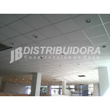 Cielorraso Desmontable X M2 Incluye Materiales Horpac Eko
