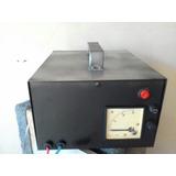 Carregador Fonte 15 Ah Com Amperímetro