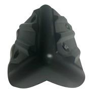 Pack 50 Esquineros Para Bafle Plastico Grande Apilable 5x8cm