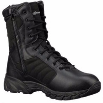 Botas Tácticas Smith & Wesson Breach 2.0 9 Side Zip