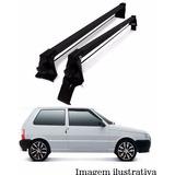 Rack De Teto Aço Fiat Uno 2 Portas 1993 Até 2013