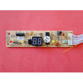 Placa Receptora Split Philco 7000 9000 12000btus Original