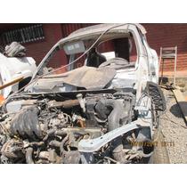 Toyota Yaris 2006-2012 En Desarme