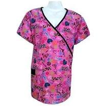 Blusas Uniformes Medicos Bionalistas Enfermeras