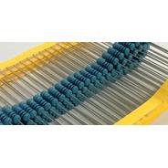Resistor Metal Film 4r7 2w 5% - 100 Peças
