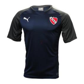 Remera De Entrenamiento Puma Club Atlético Independiente