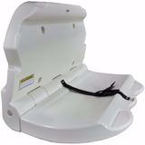 Cambiador De Bebé Plegable C/ Kit De Instalación