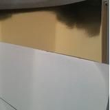Cartulina Metalizada O Espejo