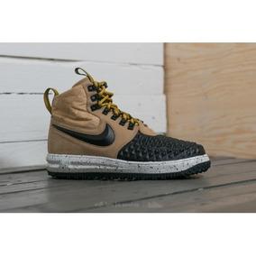 Zapatillas Nike Lunar Force 1 Duckboot