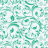 nº 037 Arabesco Verde