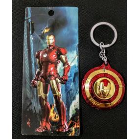 Marvel, Chaveiros Personagens Metalizados!!!