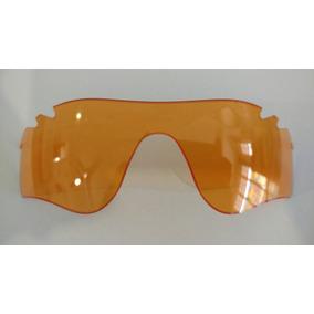 Lente Máscara Night Drive Oakley Radarlock Original
