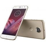 Celular Original Motorola Moto Z2 Play 32gb Dorado A235
