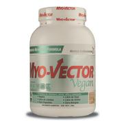 Proteina Myovector Vegan  3 Lbs Vegana Todos Los Sabores