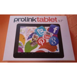 Tablet Prolink