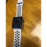 Apple Watch Series 3 (gps + Celular) Stainless Steel 38 Mm