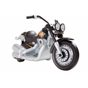 Moto Harley Davidson Power Wheels