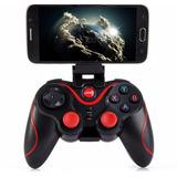 Control Palanca Bluetooth Android Pc Celular S7 Edge Terios