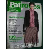 Revista Patrones Con Moldes 36 Moda Ropa Costura Diseño