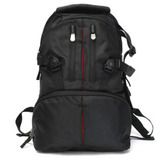 Backpack Mochila Camara Canon Nikon Ipad Laptop Dslr Slr