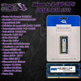 Ram Owc Ddr3 2gb 1x2gb 1333 Sodimm Macbook Imac Mac Mini