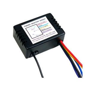 Touchlight Micro Módulo Relê 500w (kit Com 6 Unidades)